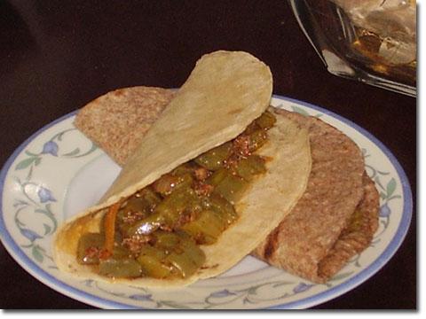 tortilla guadalajara tortilla guadalajara bahan pasta tortilla 1 gls ...