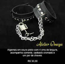 Acessórios - Algema 1 - Atelier Omega
