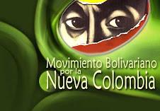 Movimiento Bolivariano Colombia