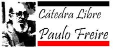 """Cátedra Libre """"Paulo Freire"""""""
