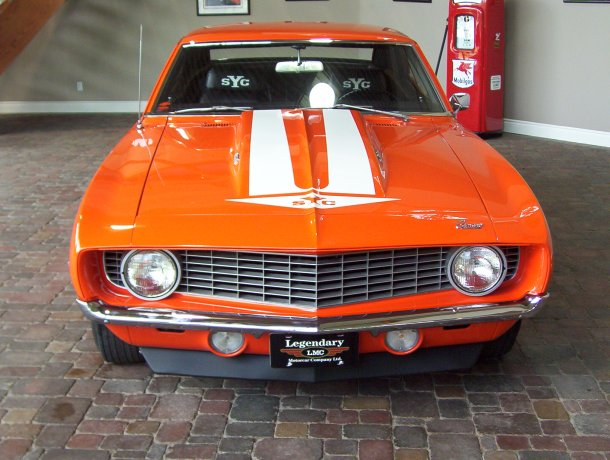 1968 Yenko Camaro. | Beautiful Autos | Pinterest | Yenko camaro ...