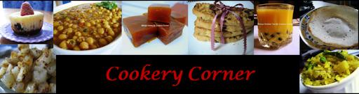 Cookery Corner