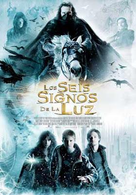 Los Seis Signos de la Luz (2007)  | 3gp/Mp4/DVDRip Latino HD Mega