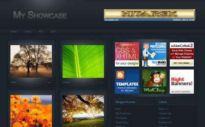 Myshowcase