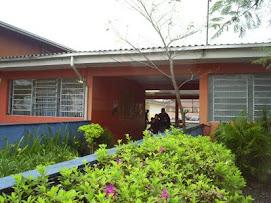 Escola Municipal Dr. Abdon Baptista