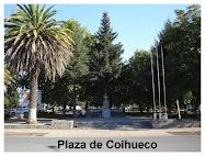 Plaza de Coihueco