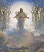 """""""Cristo Viene Pronto"""""""