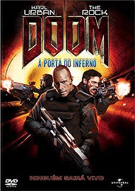 Baixar Filme Doom A Porta do Inferno Dublado