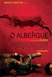 Download - O Albergue 1 - AVI Dual Áudio
