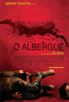 Baixar Filme O Albergue   DualAudio Download