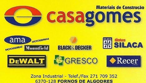 Casa Gomes - M.C.F.P.G.Unip,Lda