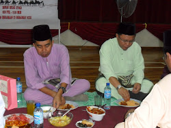 KKTMB...Iftar Perdana 2010