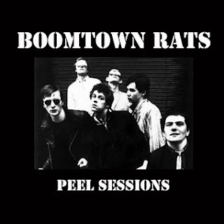 Boomtown Rats - Peel Sessions repost
