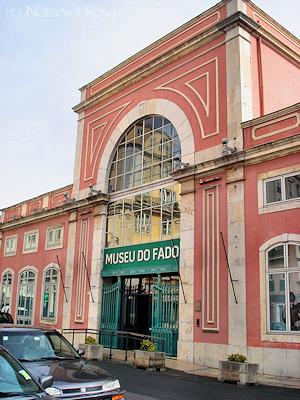 Museu fado visitas cantadas
