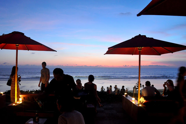 Ku De Ta remains the coolest nighttime spot in Bali Beaches in Bali: Ku De Ta