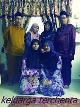 keluarga itu family... O_o