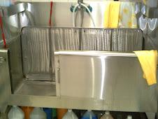 專業洗狗槽