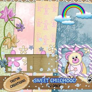 http://trityacreations.blogspot.com/2009/09/sweet-childhood-collab-kit.html
