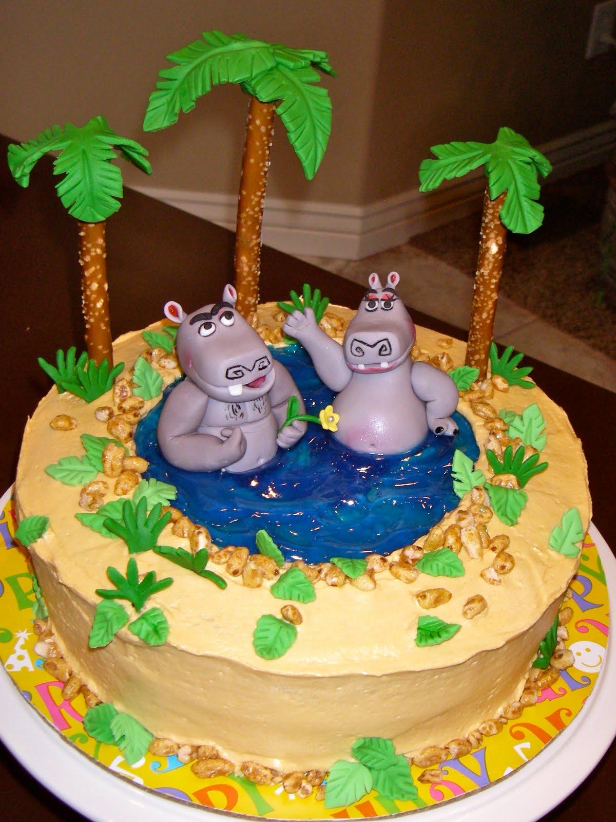 Calling All Cakes I Likem Big I Likem Chunky
