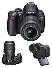 My D5000