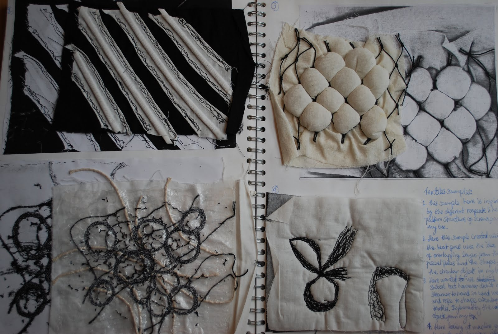 textiles research papers Information about textile studies and resources for textile research.