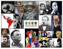 Poeta de El Salvador
