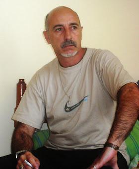 WALTER FAILA - poeta argentino