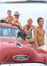 Hot Guys / Surfers
