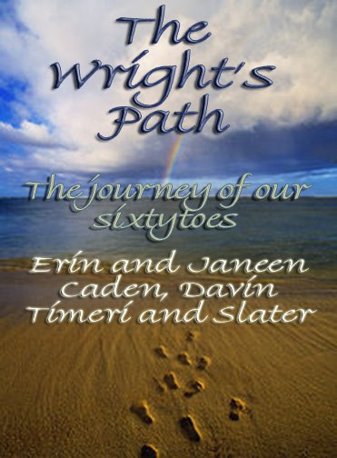 The Wright's path