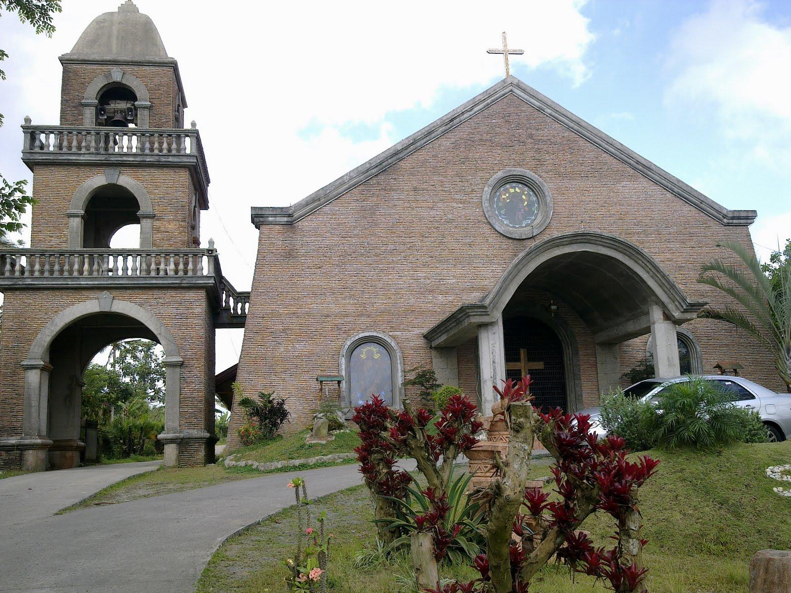 San Antonio de Padua Del Canon | Discover Mass
