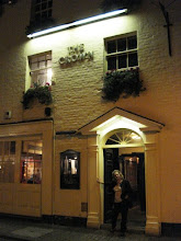 The Crown Inn, Cirencester
