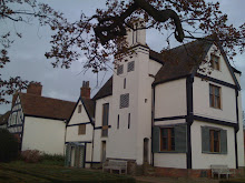 The Back of Boscobel House