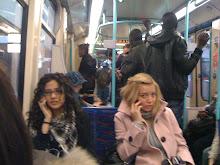 London Fashions 2