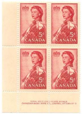 Canada #386
