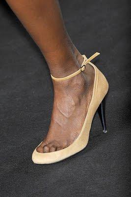 regordete Zapatos