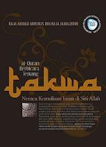 Buku Terbaru: Al-Qur'an Berbicara tentang Takwa