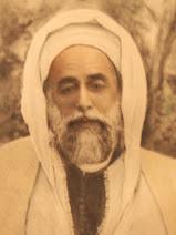 Sheikh As-Shuyukh Sayyidi Imam Ahmad bin Musthofa Al-Alawi