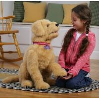 Biscuit My Lovin Pup