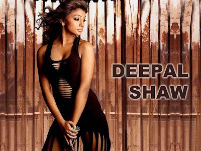 hot babe deepal shaw