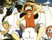 One Piece The Movie 1: El Gran Pirata de Oro