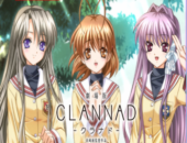Clannad: La Pelicula