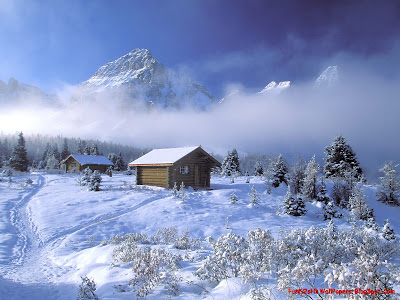 Winter Wallpapers HD Free