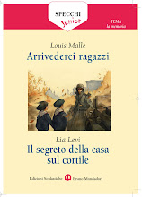 Louis Malle - Arrivederci ragazzi - Bruno Mondadori