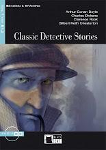 Classic detective stories - CIDEB BLACKCAT