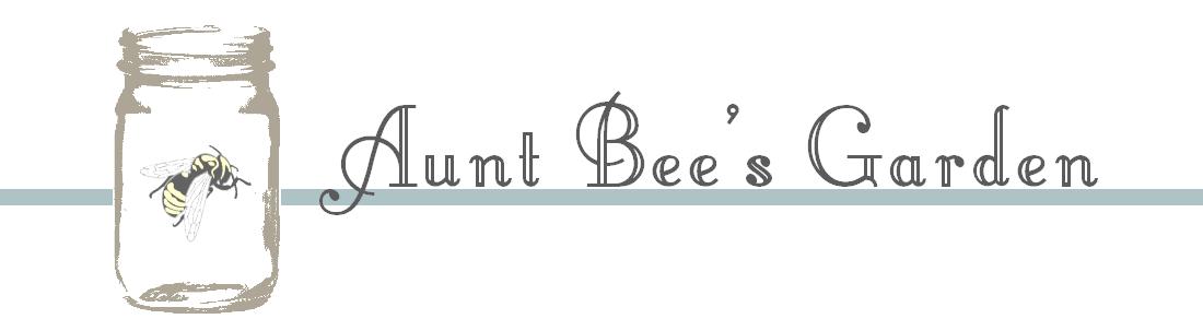 Aunt Bee's Garden