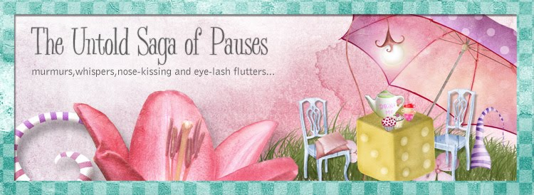 the untold saga of pauses
