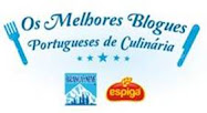 os melhores blogs de culinria portugueses...