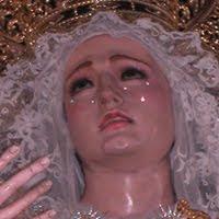 Virgen del Rosario (Hdad del Prendimiento, LINARES)