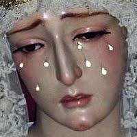 Virgen de la Amargura (Hdad de la Amargura,JAÉN)