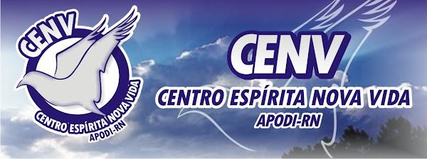 Centro    Espírita    Nova    Vida